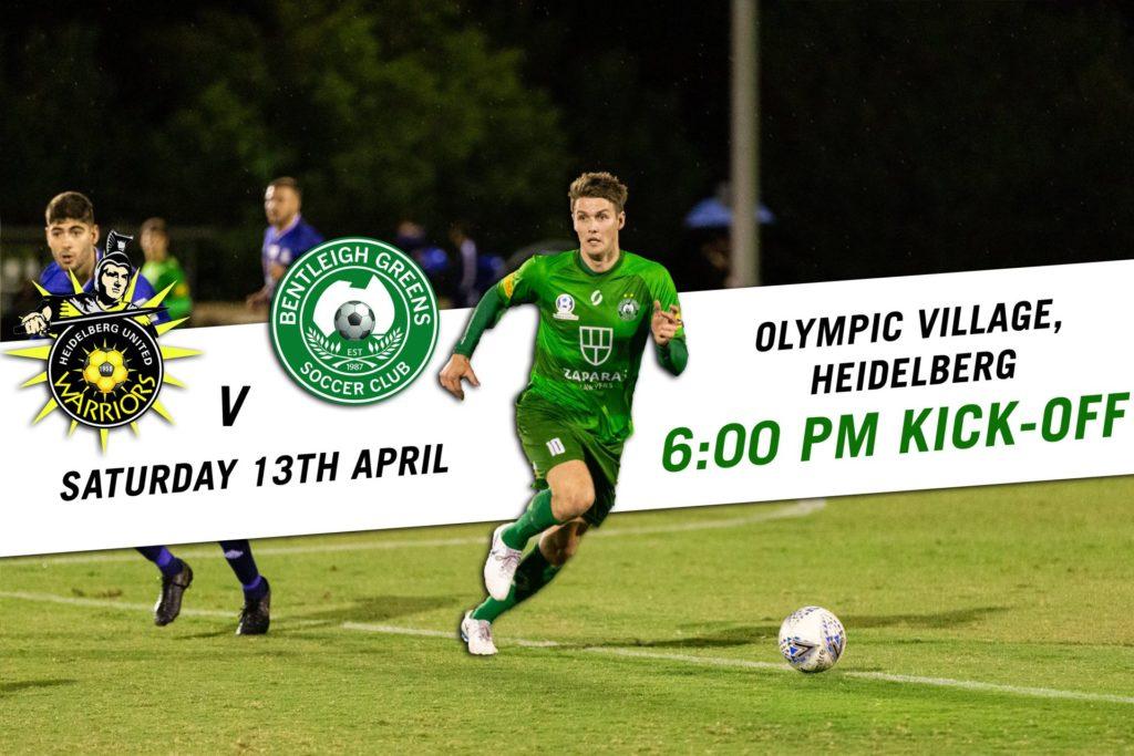 Matchday Vs Heidelberg