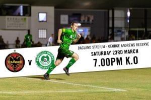 Match Preview: Dandenong Thunder v Bentleigh Greens